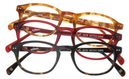 Jono Hennessy Eyewear