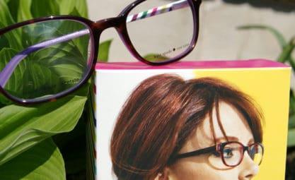 Kate Spade New York Glasses 01