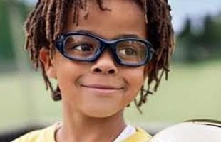 Soccer Goggles 01