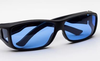 Soccer Goggles Main