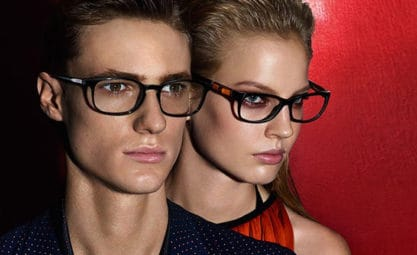 Gucci Eyewear Winter 2014 Main