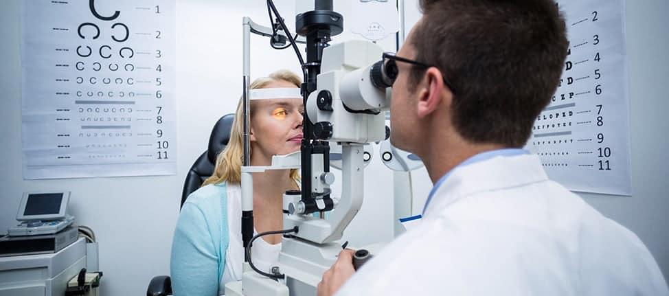 Nikon Lenses At Paul Mccarthy Optometrist