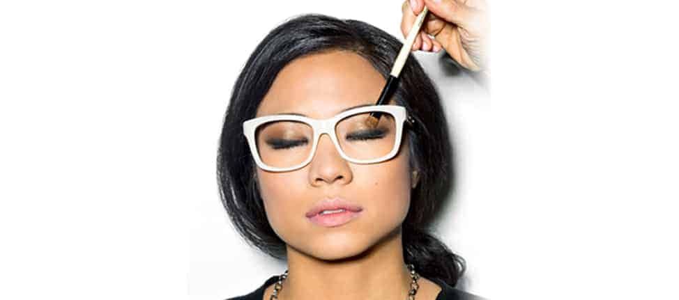 Eye Makeup For Glasses 101 Main