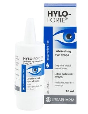Relief For Dry Eye