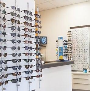 Eyeware Frames Img